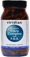 Complete Fibre Complex Veg Caps 90