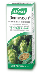 Dormeasan® Valerian & Hops 50ml