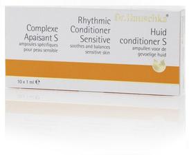 Rhythmic Conditioner Sensitive 50 amp
