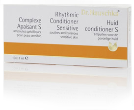 Rhythmic Conditioner Sensitive 10amp