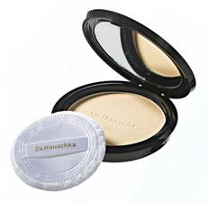Translucent Powder Compact