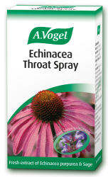 Echinacea throat spray 30ml