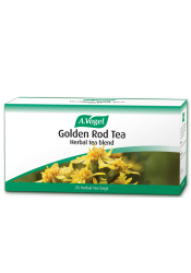 Golden Rod herbal tea mix (25 x 2g)