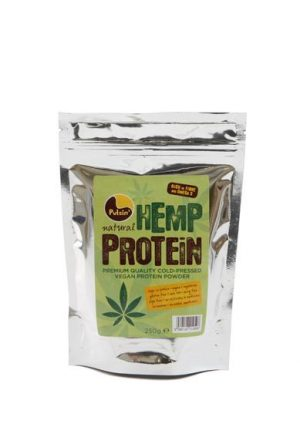 Hemp Protein Powder 250g