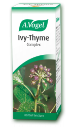 Bronchoforce (Formerly Ivy-Thyme) Complex tincture
