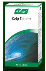 Kelp tablets (240)
