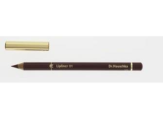 Lipliner - 01 Red Brown