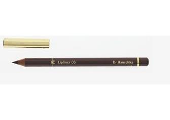 Lipliner 06 - Aubergine