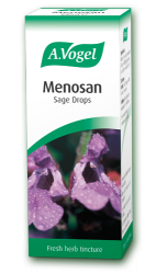 Menosan Sage tincture (50ml)