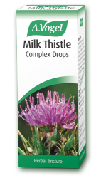 Milk Thistle Complex 60 Tablets