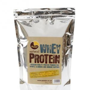 Whey Protein Isolate 250g
