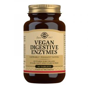 vegan digestive enzymes