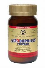 ABC Dophilus Powder Children and Infant Formula