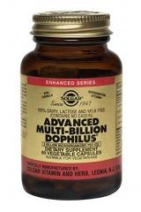 Advanced Multi-Billion Dophilus: 60 caps