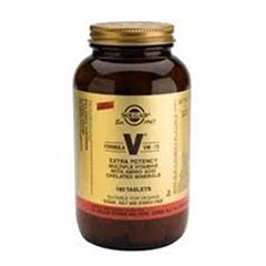 Formula VM75 - 180 Tablets