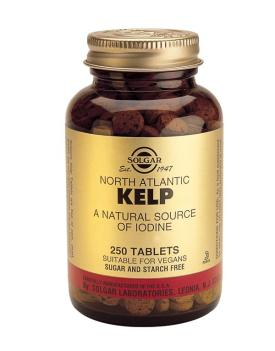 Kelp 250 Tablets