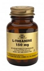 L-Theanine 150mg - 30 Capsules