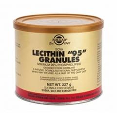 """Soya Lecithin """"95"""" Granules - 227g"""