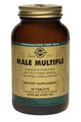 Male Multiple - 60 Tablets