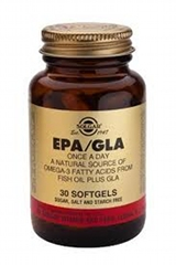 One-a-day EPA/GLA: 30 Softgels