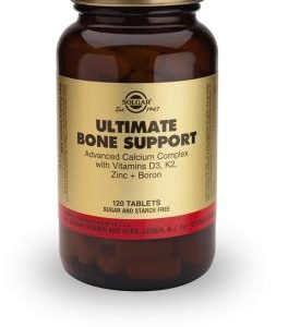 Ultimate Bone Support 120 Tablets