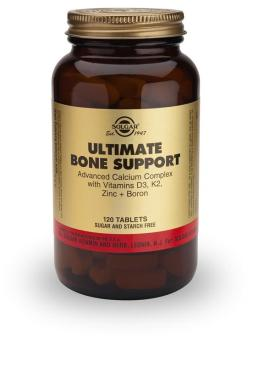 Ultimate Bone Support 120 Tablets