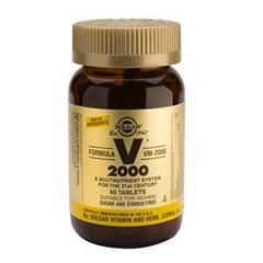 VM2000 Multi-Nutrient - 60 Tablets