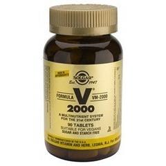 VM2000 Multi-Nutrient - 90 Tablets