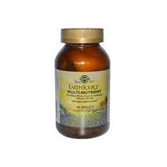 Earth Source Multi-Nutrient - 180 Tablets