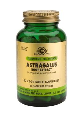 SFP Astragalus Root Extract Vegetable Capsules