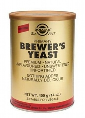 Brewer's Yeast Powder