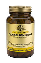 FP Dandelion Vegetable Capsules (100)