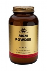 MSM powder (8oz)