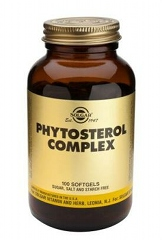 Phytosterol Complex 1000mg Softgels