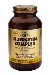 Quercetin Complex - 100 Veg Caps