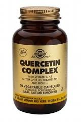 Quercetin Complex - 50 Veg Caps