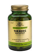 Turmeric Root Extract Vegetable Capsules (60)