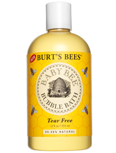 Baby Bee Bubble Bath