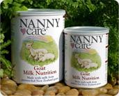 Nanny Care Milk 900g