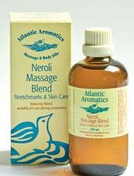 Neroli Massage Blend 100ml