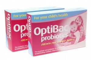 Optibac Probiotics for your child's health (10)