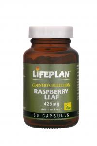 Raspberry Leaf x 60