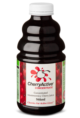 CherryActive Concentrate 947ml