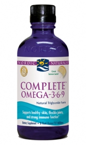 Complete Omega-3.6.9 (237ml)