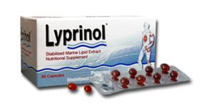 Lyprinol (50)