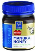 MGO Manuka Honey 100+ 250g