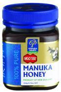 MGO Manuka Honey 550+  500g