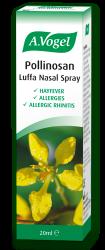 Pollinosan Luffa Nasal spray