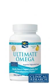 Ultimate Omega D3 (60)