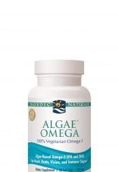 Algae Omega Soft Gels (60)